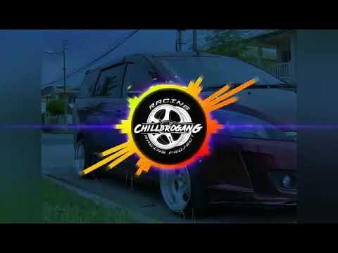 Dj Adek Sayang Remix 2019 | Chillbrogang Racing Project