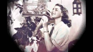 Ingrid Bergman - The Pied Piper of Hamelin(radio play) Part 1/2