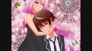 Me enamoré Xriz (anime)