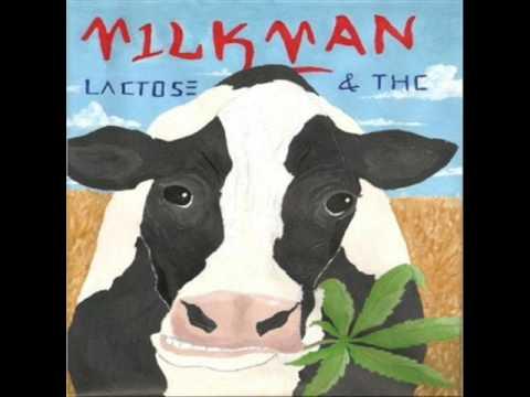 Milkman - Light It Up