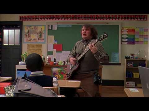 School of Rock (2003) Official Trailer