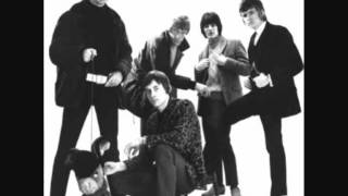The Birds - You're On My Mind - 1964 45rpm