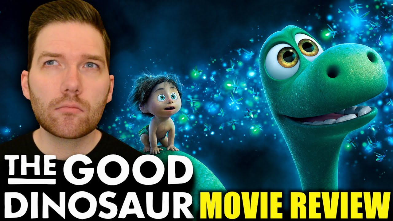 Download The Good Dinosaur - Movie Review