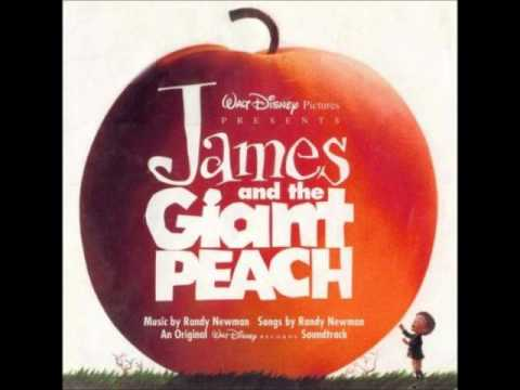 James and the Giant Peach - 03 Eating the peach
