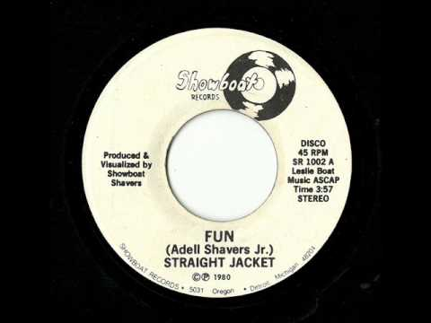 Straight Jacket - Fun (Showboat) - YouTube