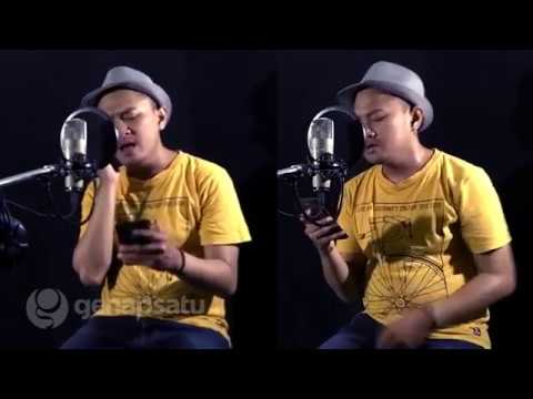 Wayang - Damai (Cover By Arfin Ilham)