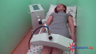 Санаторий Шинник - коротковолновая (УВЧ) терапия, Санатории Беларуси