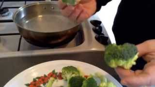 French Slow Roast Salmon- Made Simple