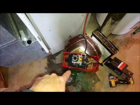 leaking-humidifier-repair