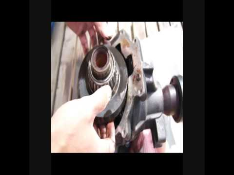 2003 Volvo XC90 D5 Transfer Case / Bevel Gear /Angle Drive
