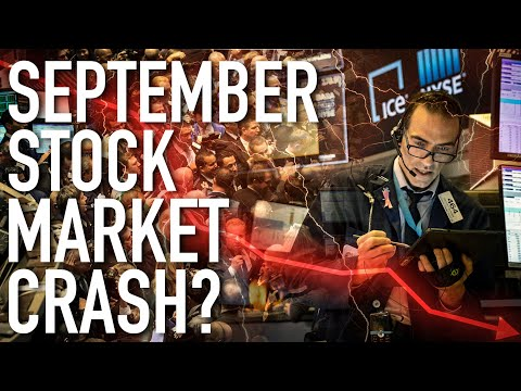 A September Stock Market Crash?