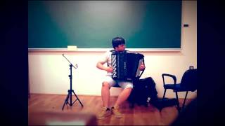 Pjotr Londonov - Scherzo Toccata