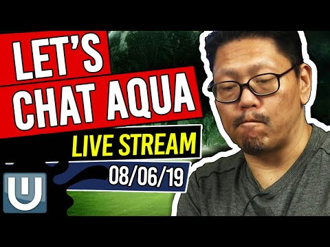 Impromptu Live Stream - Let's try this again!