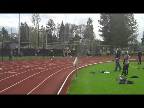 Warner Pacific College Track And Field