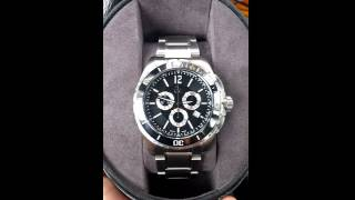 GC X76005G2S Sport Class Swiss Shappire Mens Watch