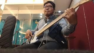 Sbab Dia Baik - Live Bass Camera