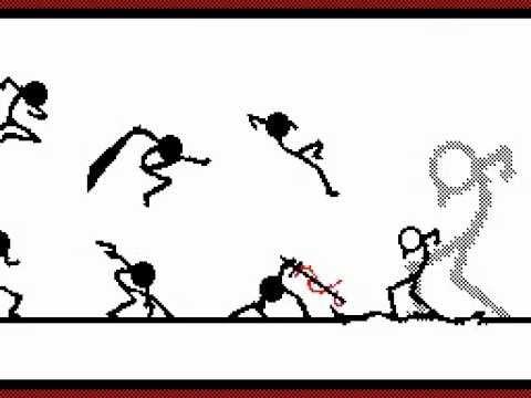 скачать игру Stickman War - фото 6
