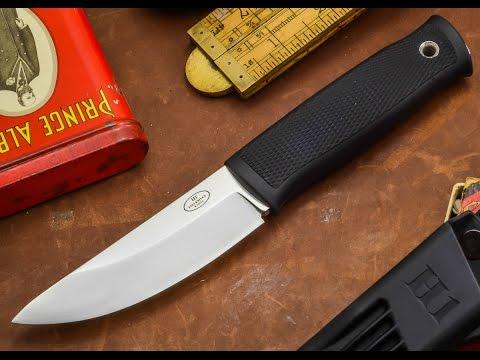 "Нож Fallkniven H1 ""Hunters Knife"""