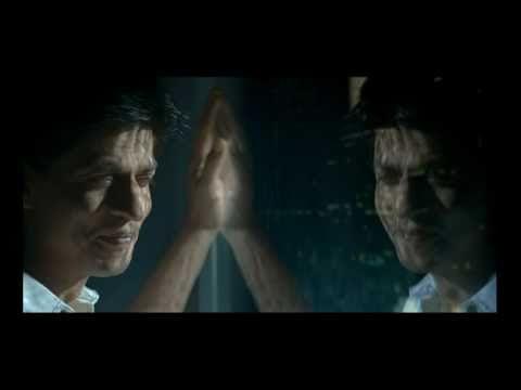 Shahrukh Khan Airtel Tvc: Director's Cut