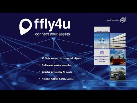 Download Webinar 26112020 - How did ffly4u help Nexans to disrupt the cable market thanks to connected drums?