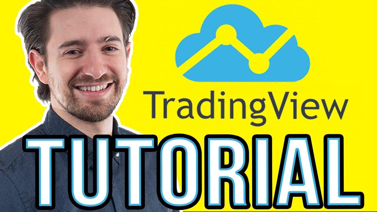 TradingView Tutorial: Master The Charts & Indicators (NEW ...