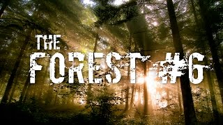 #6 The Forest | Меньше лагов(, 2015-12-20T06:24:30.000Z)
