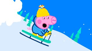 Download Свинка Пеппа на русском все серии подряд - Крошка-поросенок - целиком серии Mp3 and Videos