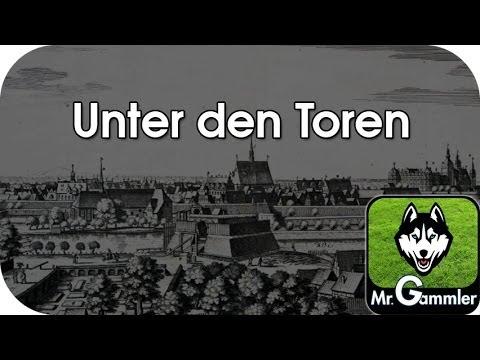 Unter den Toren (Instrumental)