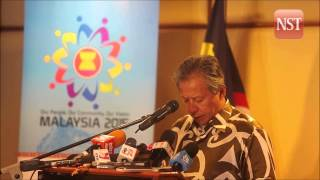 Malaysia aims to steer regional bloc closer: Anifah Aman