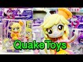 My Little Pony Equestria Girls Mini Mall Derpy Hooves Bubble Muffins QuakeToys!