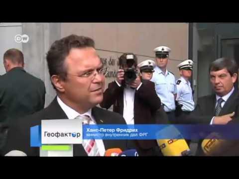 Фильм Невинность мусульман расколол политическую элиту Германии