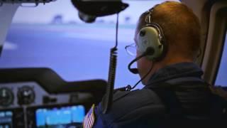 Bell 407GXP Weight & Balance Calculations