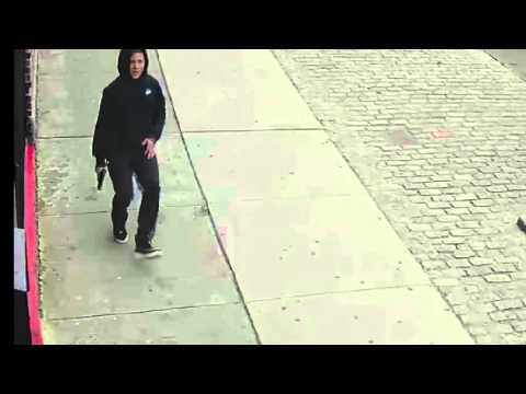 Gunman Shoots Teen in The Bronx
