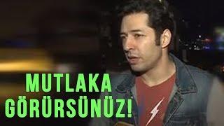 MERT FIRAT, AŞK İDDİALARI KONUSUNDA SUSKUNLUĞUNU BOZDU!..