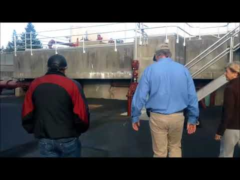 Scotts Valley Reclamation Facility Tour