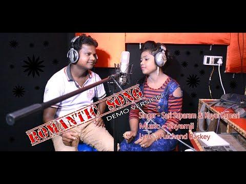 Mone Arshi !! Sari Saparam !! Koyel Kumari !! Studio Haramba!!new Santali Video 2019