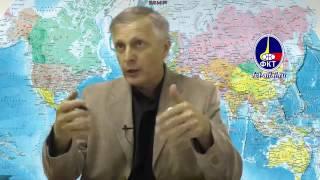 Пякин В.В. от 27 сентября 2016 г.«Вопрос — Ответ» Геополитика! Думайте и Решайте САМИ!