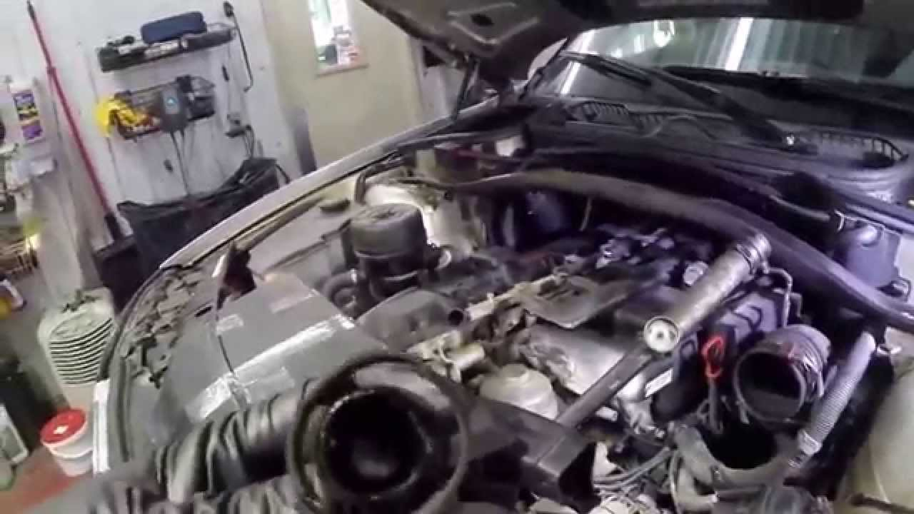 small resolution of 2004 bmw x3 vent tube and vanos hose