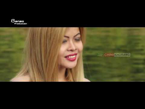 O Ani Jaduwi Kokborok Romantic Official HD Video