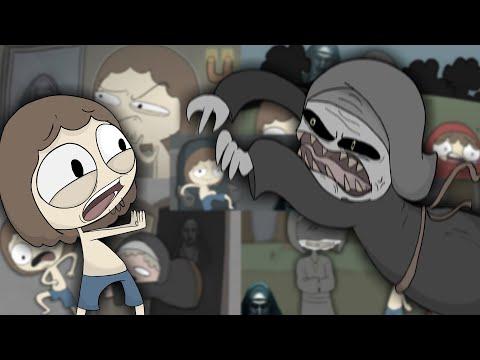 O DIA EM QUE EU ASSISTI A FREIRA_ Whindersson nunes_(Animação) COMPLETO