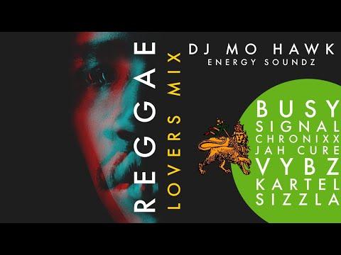 Reggae Lovers Mix  (Summer Break Mix  DJMo hawk)