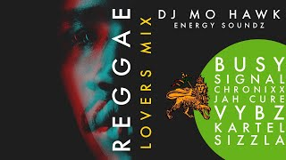Reggae Lovers Mix 2013 (Summer Break Mix 2013 DJMo hawk)