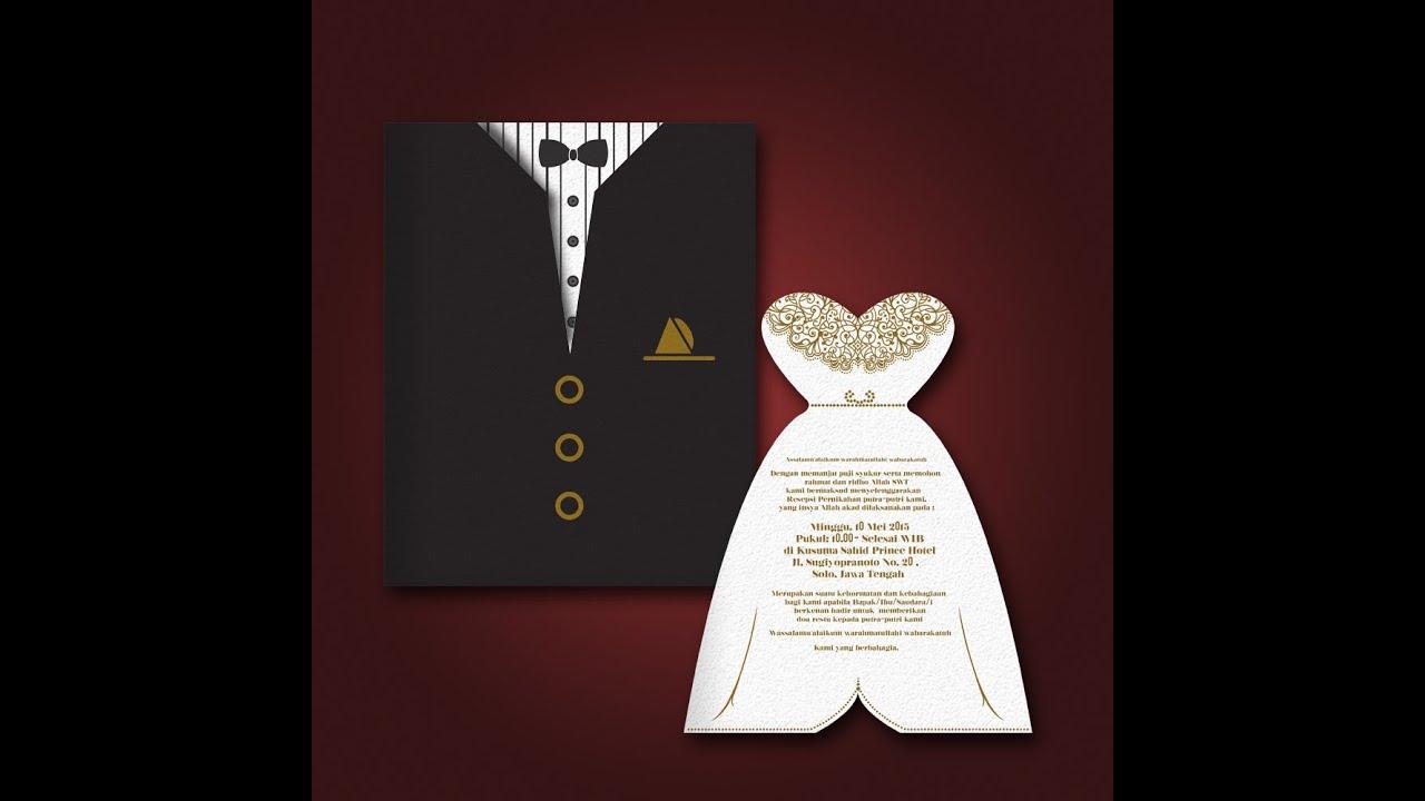 Undangan pernikahan unik lucu cantik unique wedding invitations undangan pernikahan unik lucu cantik unique wedding invitations cards stopboris Images