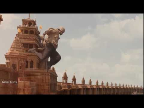 Moochile Theeyumaay   BluRay   Baahubali   Tamil Smart HD Video Song