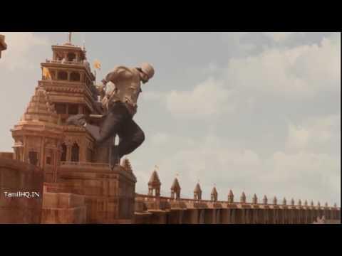 Moochile Theeyumaay   BluRay   Baahubali   Tamil Smart HD Video Song