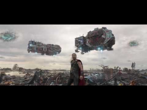 Thor : Ragnarok - Bande Annonce #1