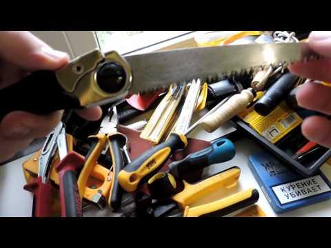 Инструменты, которые выручат во время ремонта и не ударят по кошельку