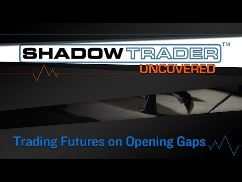 ShadowTrader Uncovered | Trading Futures on Opening Gaps