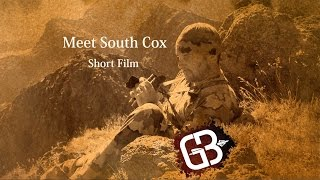 Meet South Cox   Short Film at Stalker Stickbows