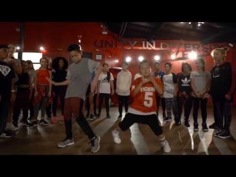 "Trip Lee - ""Manolo""   Choreography by Tricia Miranda"